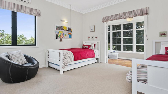 Art deco gem: 1930s three-bedroom property in Hamilton, New Zealand