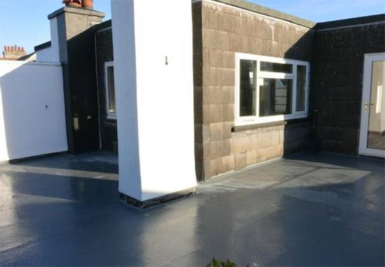 Four-bedroom art deco-style semi-detached property in Okehampton, Devon