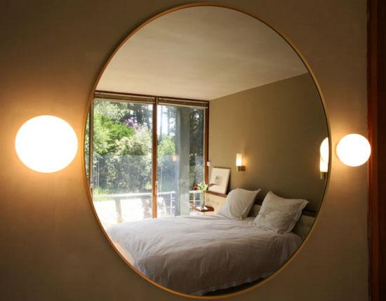 1960s midcentury modern property in Lake Oswego, Oregon, USA