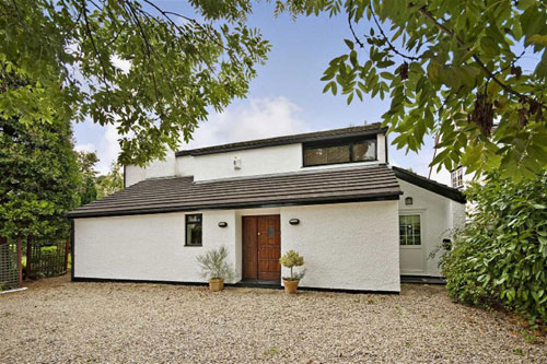 On the market: 1950s four-bedroomed house in  Summertown, Oxford