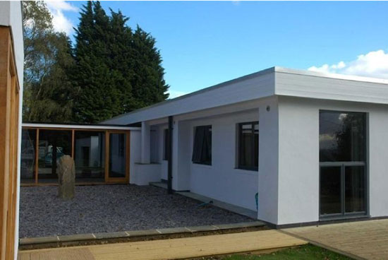On the market: Six-bedroom contemporary modernist property in Horspath, Oxford, Oxfordshire