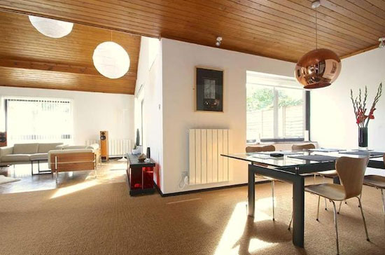 On the market: Three-bedroom Oxford Preservation Trust-built house in Oxford, Oxfordshire
