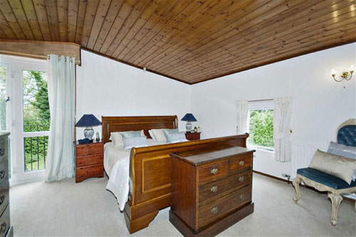 1950s four-bedroomed house in  Summertown, Oxford