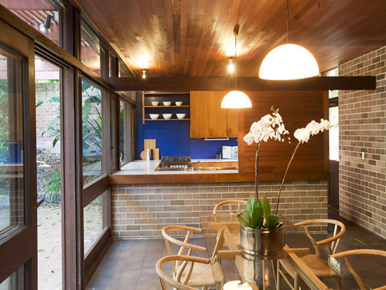 1960s five-bedroom modernist property in Vaucluse, New South Wales, Australia