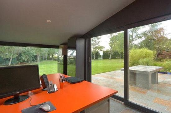 Cedar House in Chapelhill, Logiealmond, Perthshire