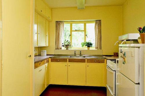 1950s architect-designed house in Peterborough, Cambridgeshire
