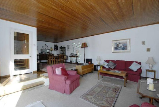1960s four-bedroom modernist property in Pinner, Middlesex