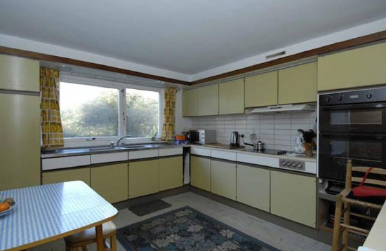 On The Market 1960s Four Bedroom Modernist Property In
