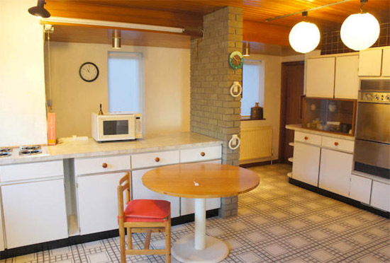 1960s six-bedroom detached property in Plymouth, Devon