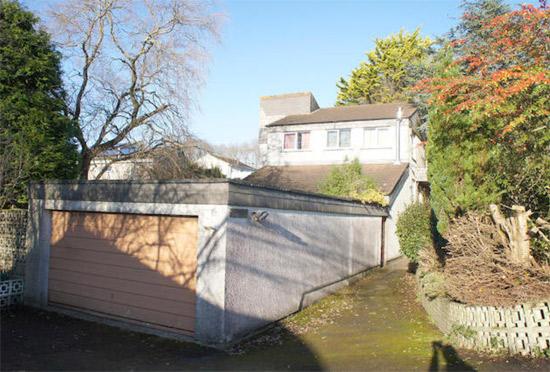 1960s six-bedroom detached property in Plymouth, Devon