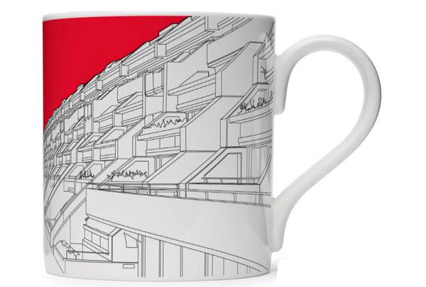 21. People Will Always Need Plates tableware designs