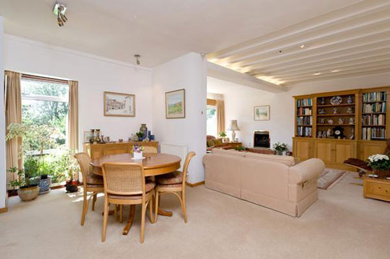1960s three-bedroom single-storey property in London SW16
