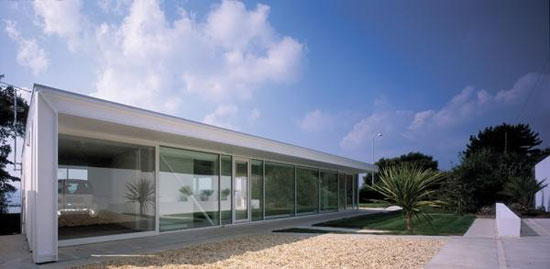 On the market: The Glass House modernist property in Evening Hill, Poole, Dorset