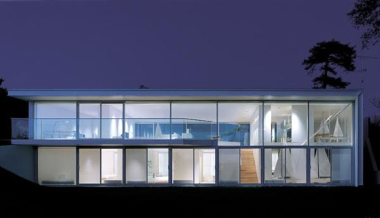 Grand Designs Doncaster Glass House Revisited