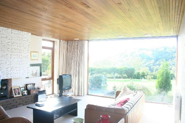 1970s three bedroom detached bungalow in Rhyd-Y-Foel, Conwy, North Wales