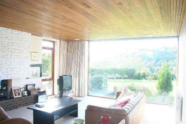 1970s three bedroom detached bungalow in Rhyd-Y-Foel, Conwy, North Wales