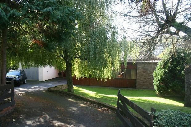 On the market: 1970s three bedroom detached bungalow in Rhyd-Y-Foel, Conwy, North Wales