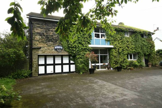 On the market: 1960s four-bedroomed house in Oulder Hill, Rochdale, Lancashire