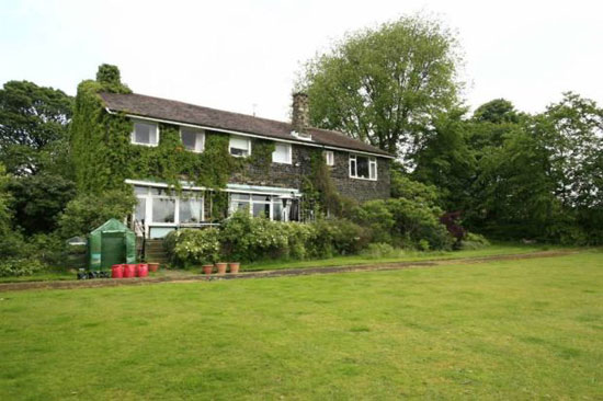 1960s four-bedroomed house in Oulder Hill, Rochdale, Lancashire