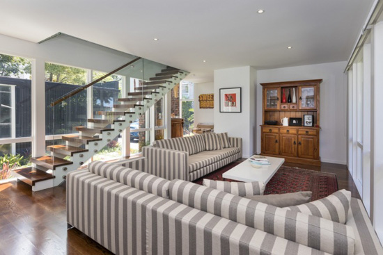 1960s midcentury modern: Ron Sang-designed property in Epsom, Auckland, New Zealand