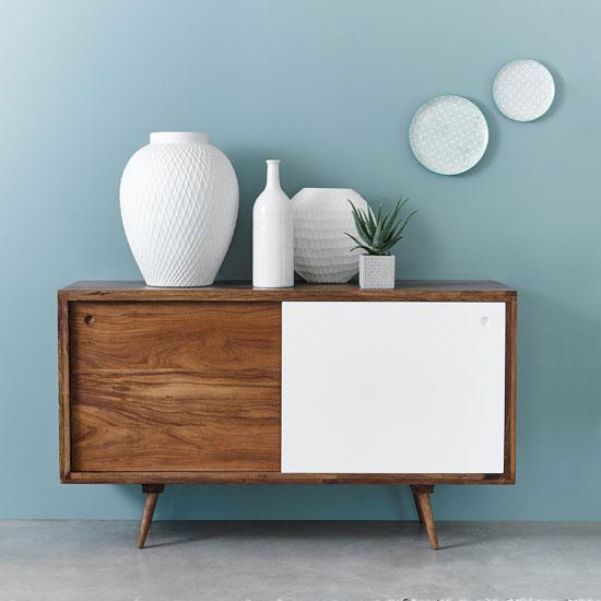 midcentury interior andersen sideboard range at maisons du monde. Black Bedroom Furniture Sets. Home Design Ideas