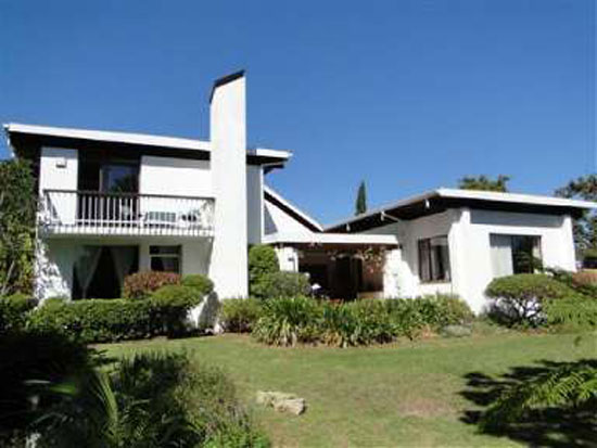 On the market: 1960s architect-designed property in Dalsig, Stellenbosch, Western Cape, South Africa