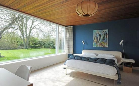 Church Meadow 1960s John Penn-designed midcentury property in Saxmundham, Suffolk