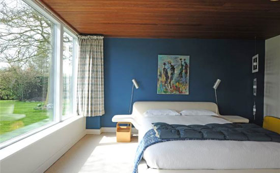 Church Meadow 1960s John Penn-designed midcentury property in Saxmundham, Suffolk