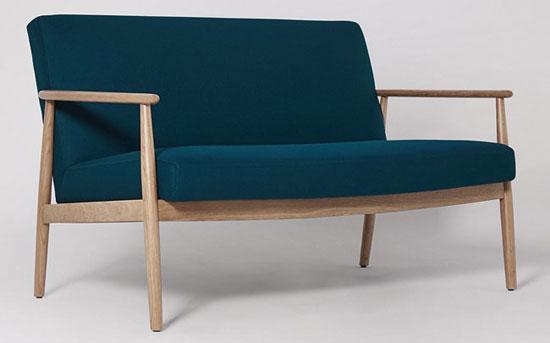 Scandinavian Sofa Uk | Baci Living Room