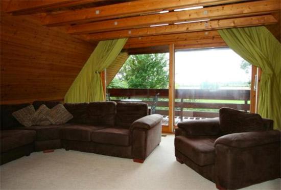 1970s five-bedroom Scandinavian-style property in Barrington, Cambridgeshire