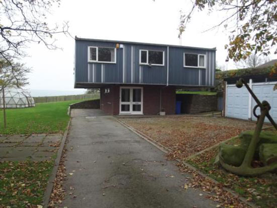 On the market: 1970s architect-designed four bedroom house in Lebberston, near Scarborough, North Yorkshire (price update)