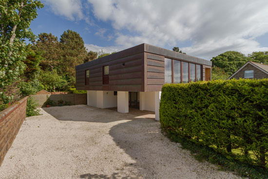 On the market: 1960s modernist property in Ayr, South Ayrshire, Scotland