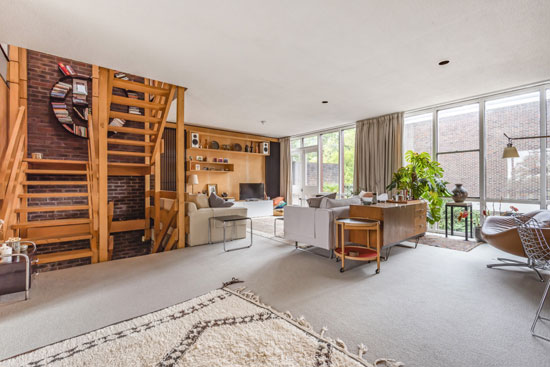 1960s Royston Summers North Several townhouse in London SE3