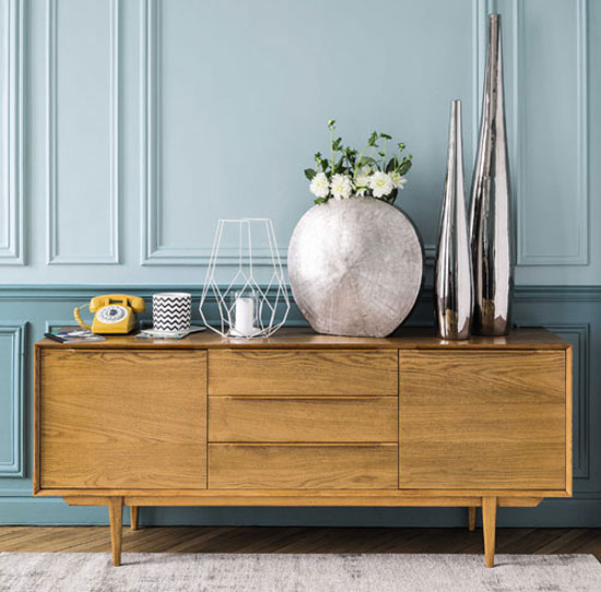 Midcentury-style sideboards: 10 of the best on the high street and online