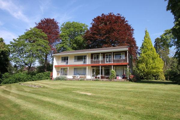Renovation project: 1960s four-bedroom property in Winterbourne Dauntsey, near Salisbury, Wiltshire