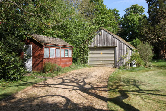 Renovation project: 1960s four-bedroom property in Winterbourne Dauntsey, near Salisbury, Wiltshire