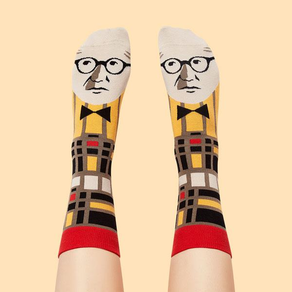 Leg Corbusier