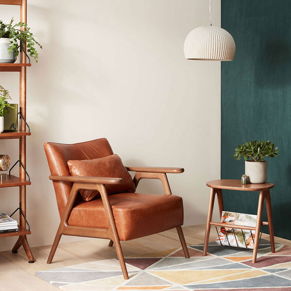 Soren midcentury modern furniture range at John Lewis