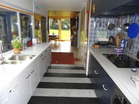 1960s three-bedroom bungalow in Stanwick St John, North Yorkshire