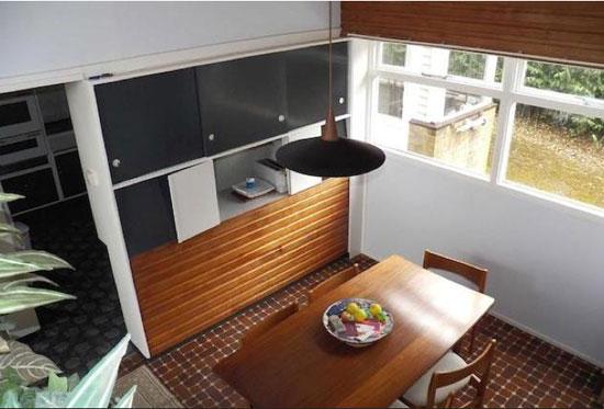 1960s architect-designed four-bedroom property in Stevenage, Hertfordshire