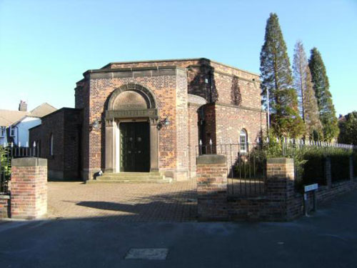 On the market: Church House – seven-bedroomed church conversion in Stockport, Cheshire