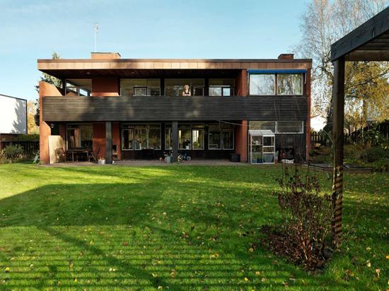 Airbnb find: 1960s modernist property in Stockholm, Sweden