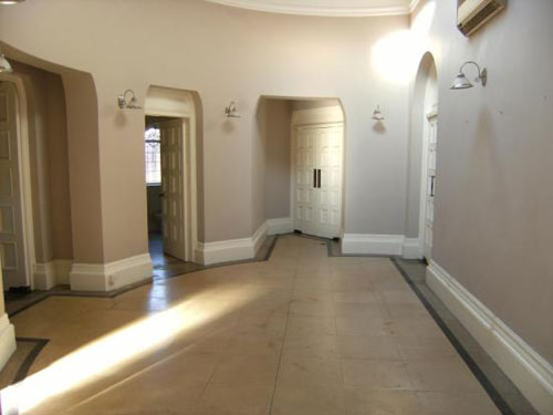 Church House - seven-bedroomed church conversion in Stockport, Cheshire