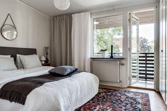 1960s Arne Branzell-designed midcentury property in Gothenburg, Sweden