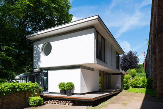 On the market: Robert Swan-designed modernist property in Bewdley, Worcestershire
