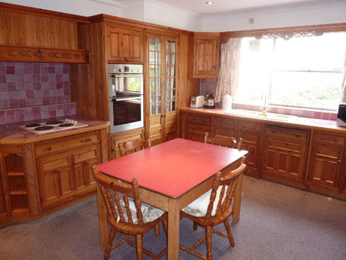 The Quarries three-bedroomed house in Old Town, Swindon, Wiltshire
