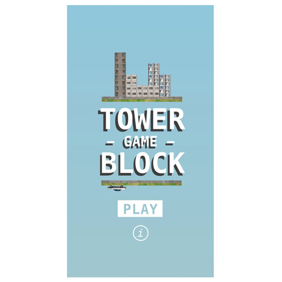 Get Tower Block Tetris for your mobile phone