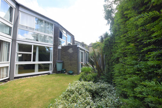 Span House renovation project: 1960s three-bedroom property on the Templemere Estate, Weybridge, Surrey