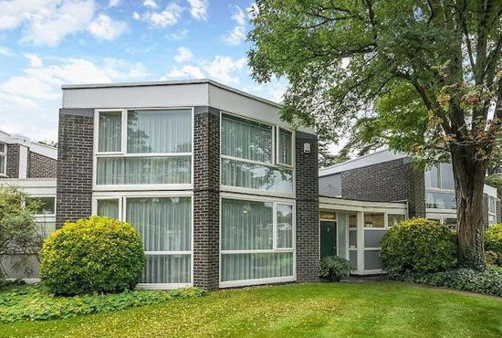 On the market: Four-bedroom Span House on the Templemere Estate, Walton-on-Thames, Surrey