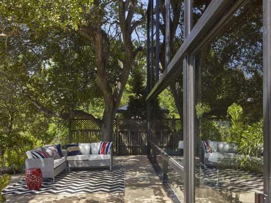 1960s Beverley David Thorne Residence in Oakland, California